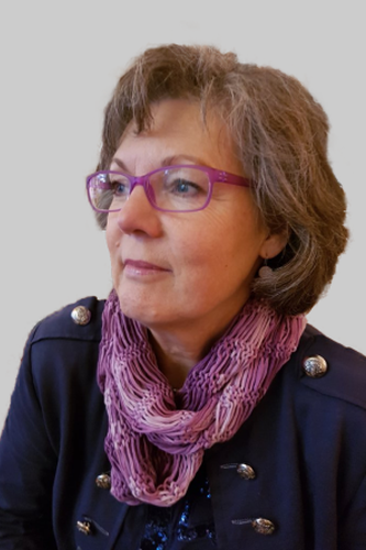 Christa Samluck-Köpsel
