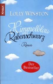 Buchtipp: »Himmelblau und Rabenschwarz«